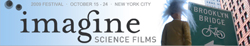 Imagine Science Film Festival